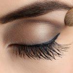 Gegen Hautirritationen am Auge