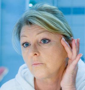 Sicca Syndrom und gereizte Augenlider