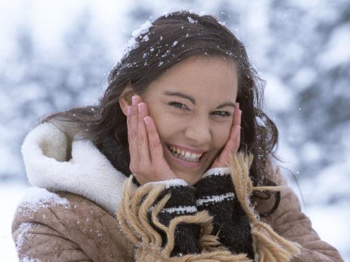 Mit gesunder Haut durch den Winter