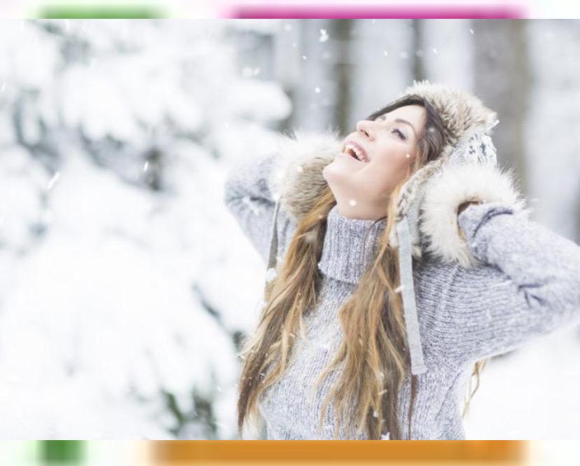 Pflegetipps für die trockene Haut im Winter
