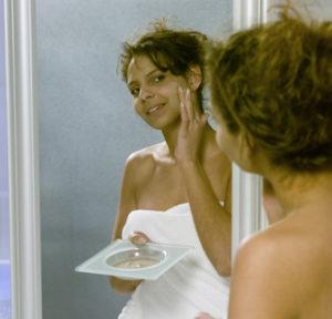 Kosmetik Allergien auf dem Vormarsch