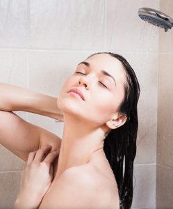 Trockene Haut braucht besondere Pflege.
