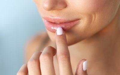 Neuer Lippenbalsam von preval