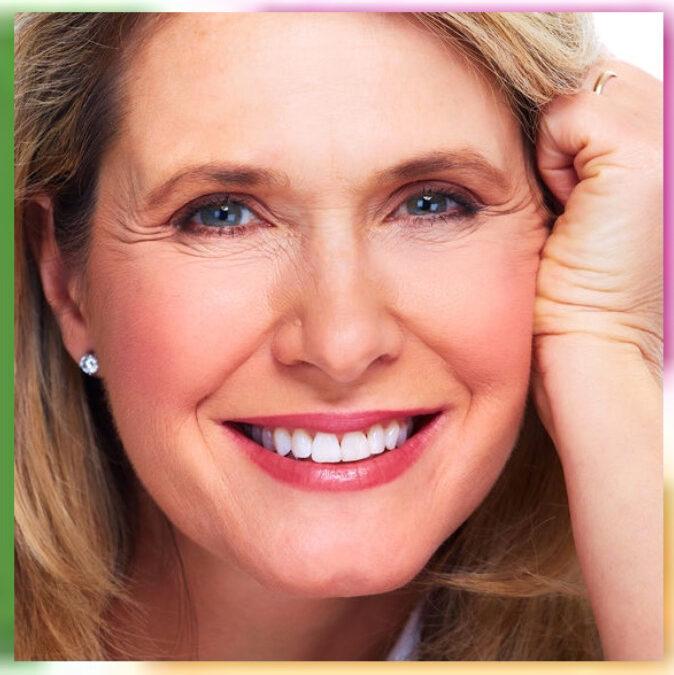 Hautpflege für Best Ager